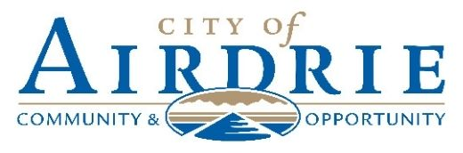 City of Airdrie
