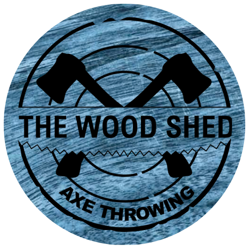 Wood Shed Axe Throwing