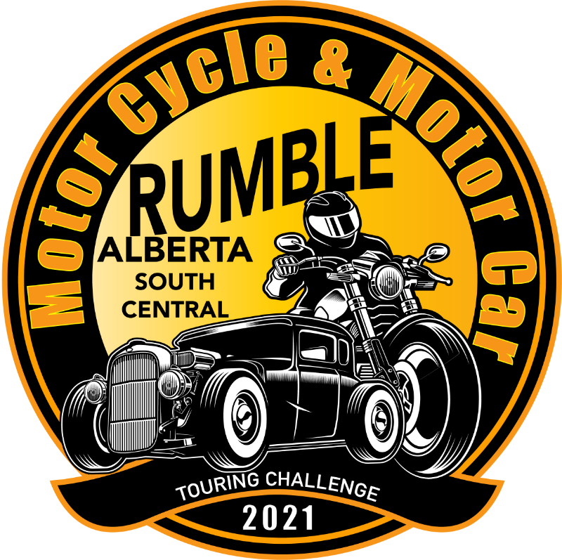 Rumble Alberta South Central Event
