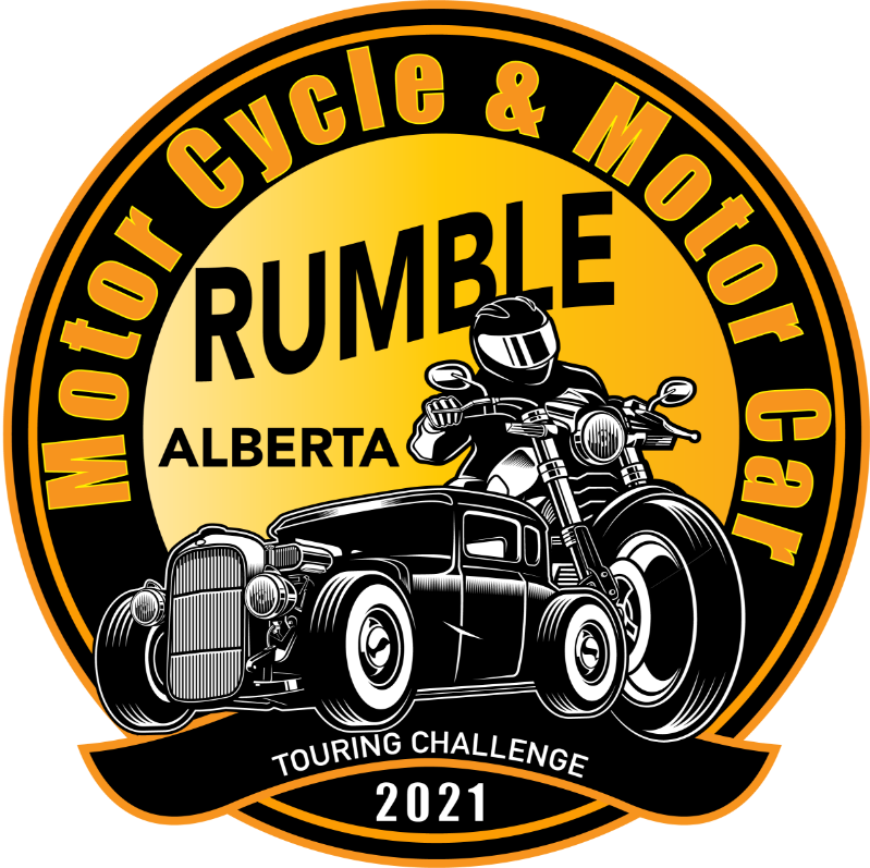 Rumble Alberta Road Map
