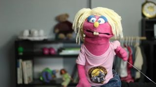 Hot weather tips from Paige the Preschool Puppet